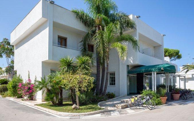 Hotel Riva Del Sole in Puglia