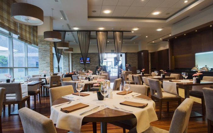 Restaurant van Hotel Golden Tulip Warsaw Centre