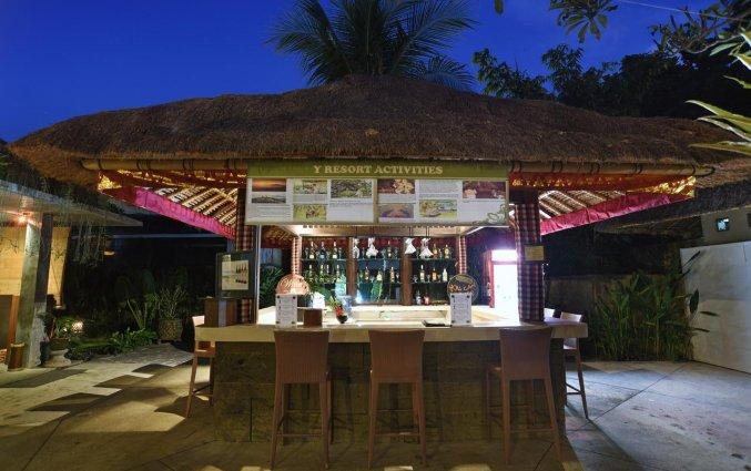 Hotel Y Resort Ubud