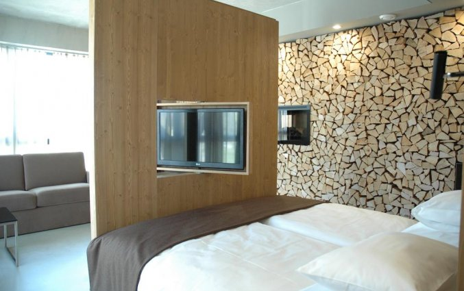 Appartement in Hotel Nox Ljubljana