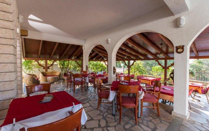 Villa Katarina-Restaurant