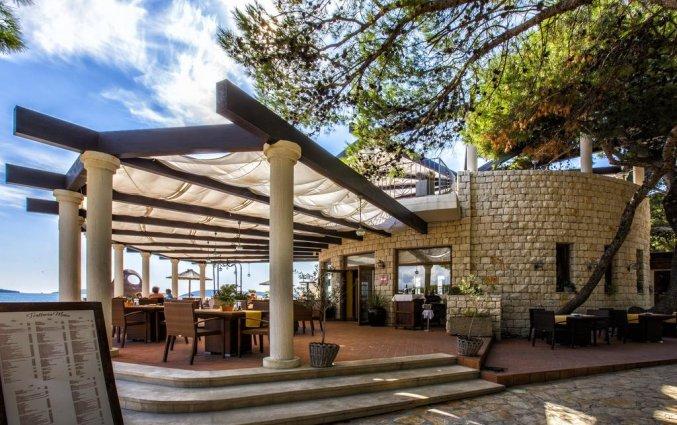 Restaurant van Villas Kornati