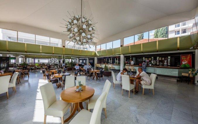 Restaurant van Hotel Medena in Dalmatië