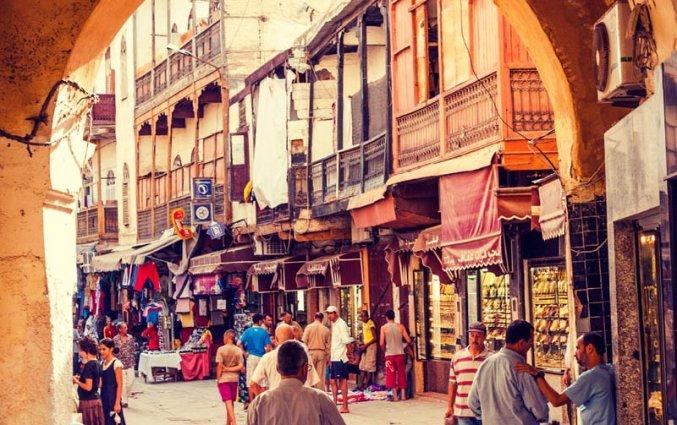Fez - Medina