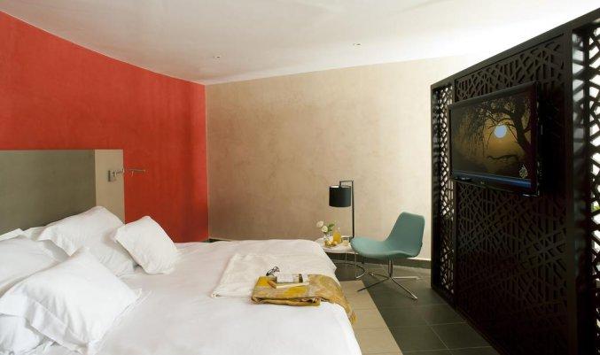 Suite van Hotel Barcelo Fes Medina in Fez