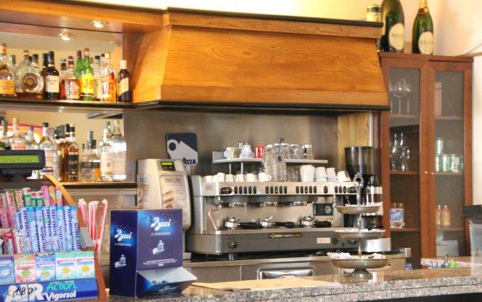Bar van hotel Le Due Fontane Florence