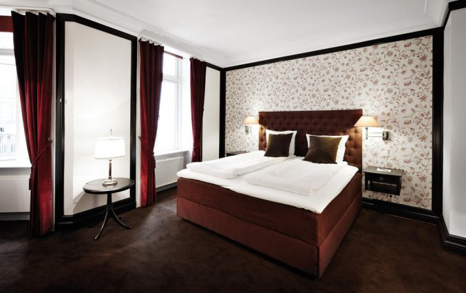 First Hotel Kong Frederik-Kamer