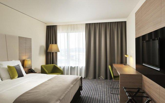 Radisson Blu Plaza Hotel Ljubljana-Kamer
