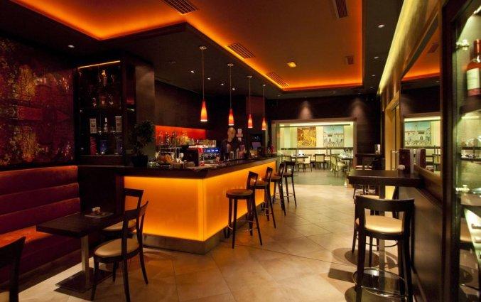 Bar van Hotel Villa Amfora