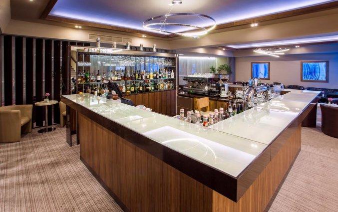 Bar van hotel Bellevue Park Riga