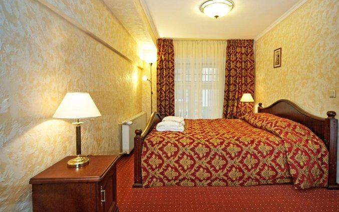 Kamer van Hotel Monte Kristo in Riga