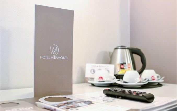 Faciliteiten van hotel Miramonti in Turijn