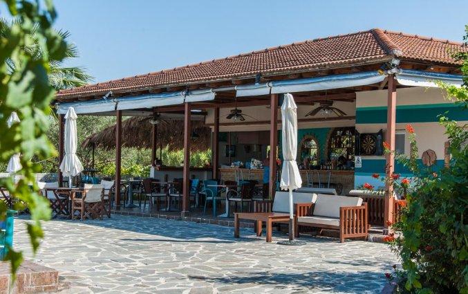 Bar van Hotel Zante Nest op Zakynthos