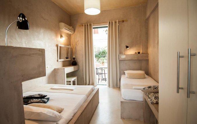Studio voor drie personen in Hotel Zante Nest op Zakynthos