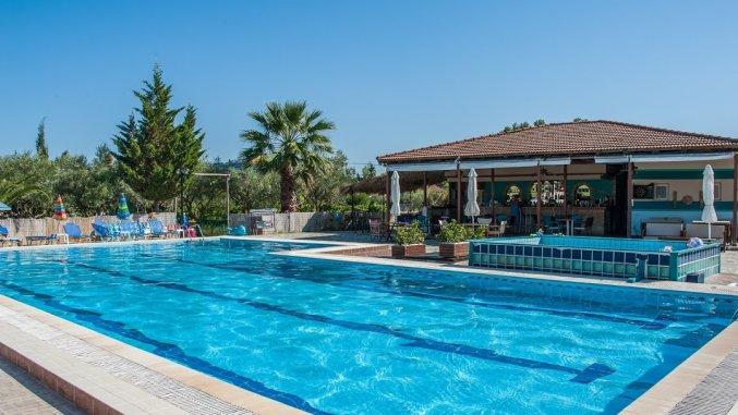 Hotel Zante Nest op Zakynthos