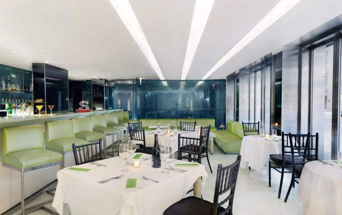 Hotel Shoreham-Restaurant