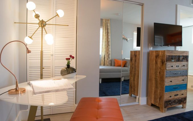 Bureau van appartement Seaside