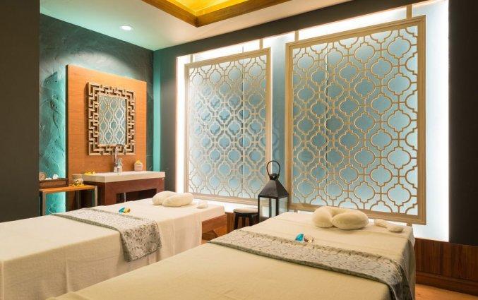 Massageruimte van Resort The Waters Khao Lak
