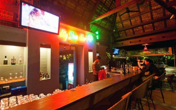 Bar van Resort Khaolak Bhandari