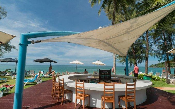 Bar van Resort The Briza Beach Khao lak