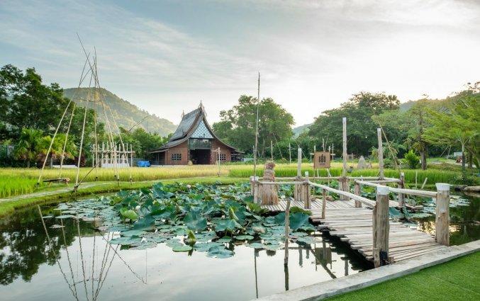 Tuin Naina Resort & Spa