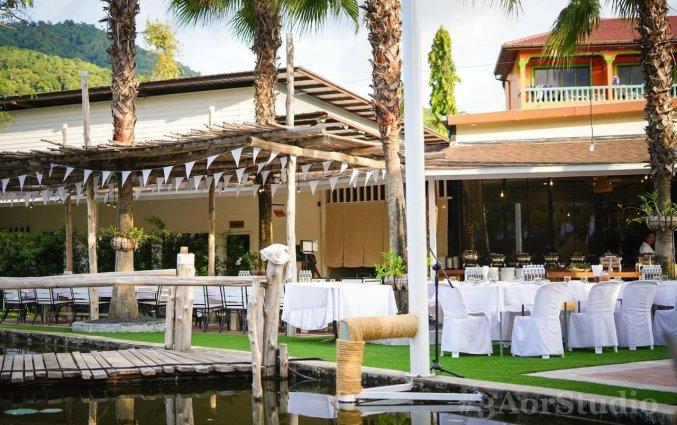 Restaurant Naina Resort & Spa