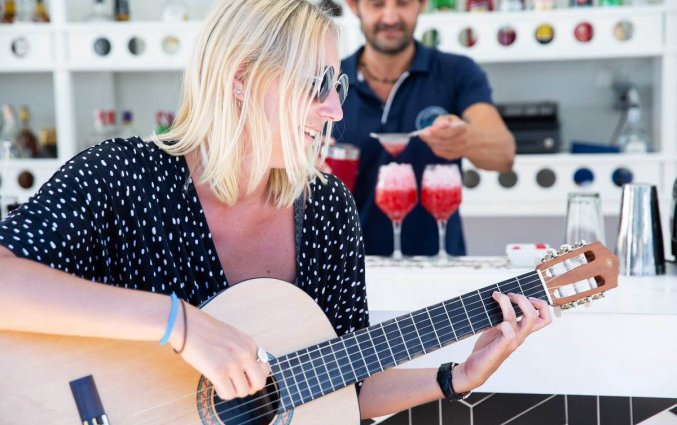 Muziek van Hotel La Cocha Soul op Mallorca