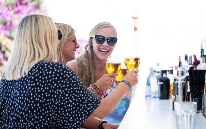 Bar van Hotel La Cocha Soul op Mallorca