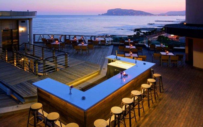 Hotel Grand Kaptan-Bar
