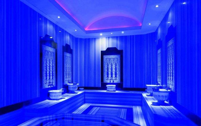 Hotel Grand Kaptan-Turks bad