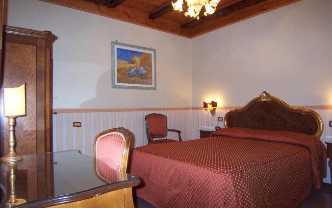 Tweepersoonskamer van Bed en Breakfast Alloggi Sardegna