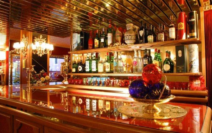 Bar van hotel Venezia