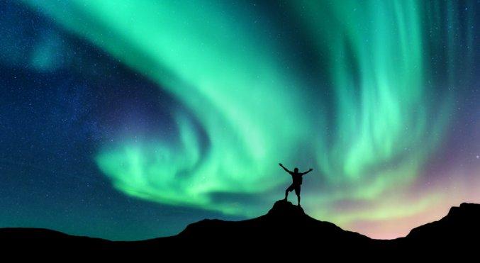 IJsland - Noorderlicht