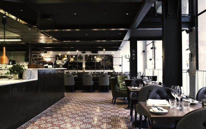 Bar van Hotel Grand Central By Scandic in Stockholm