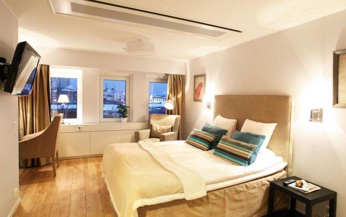 Studio van Appartementen Biz Gardet in Stockholm