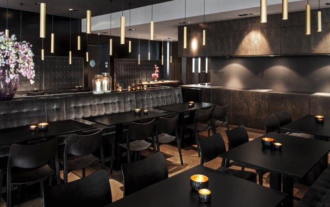 Bar van Hotel AMANO in Berlijn