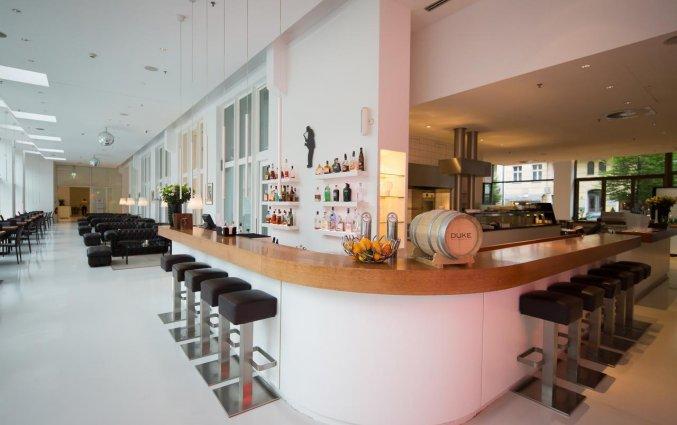 Bar van Hotel Ellington in Berlijn