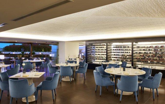 Restaurant van Hotel Tivoli Carvoeiro in Algarve