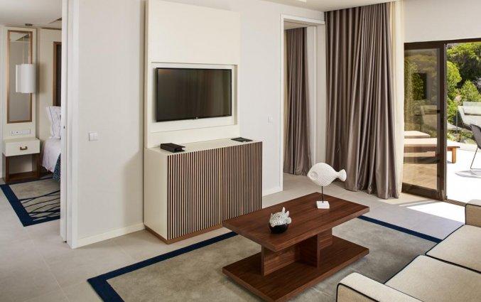 Kamer van Hotel Tivoli Carvoeiro in Algarve