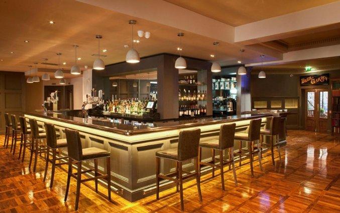 Bar van Hotel The Address Connolly in Dublin
