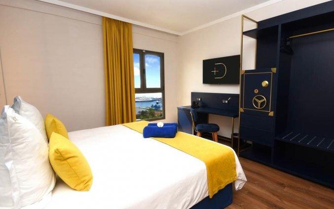 Tweepersoonskamer van hotel Design Plus Bex Gran Canaria