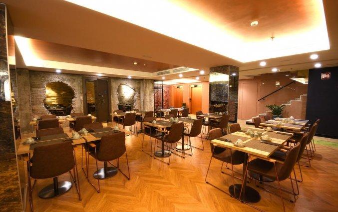 Restaurant van hotel Design Plus Bex Gran Canaria