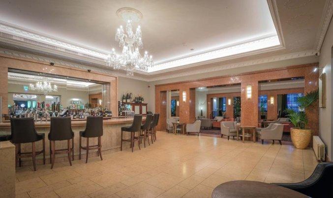 Bar hotel Rui Plaza The Gresham in Dublin