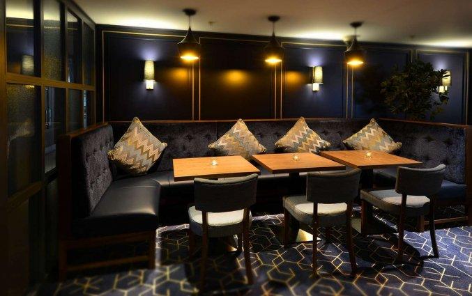 Lounge van hotel Hilton Kilmainham in Dublin