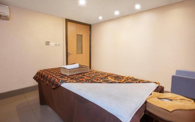 Massageruimte van hotel Vin Sky in Bali