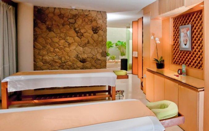 Massage van hotel The Haven Bali Seminyak