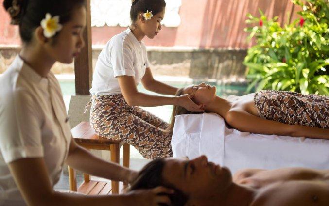 Wellness van Resort Hilton Bali