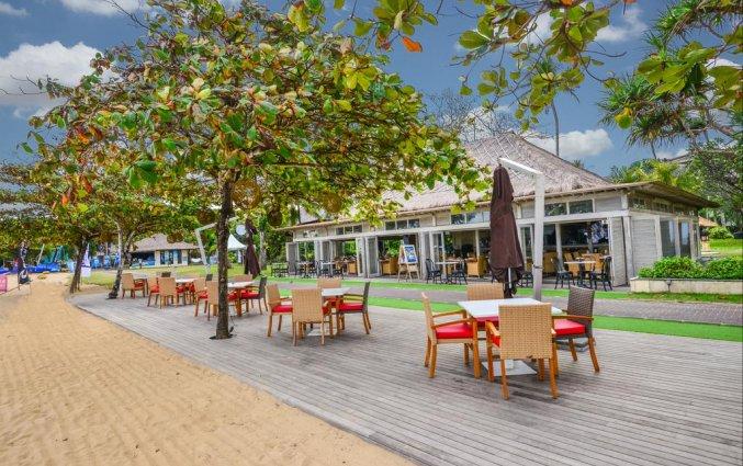 Restaurant van Hotel Prama Sanur Beach Bali