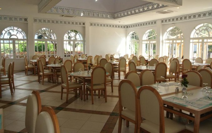 Restaurant van Les Jardins d'Agadir in Agadir