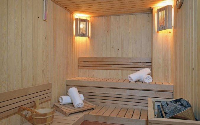 Sol House Taghazout Bay - Sauna